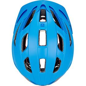 Bontrager Solstice MIPS CE Helmet Waterloo Blue/Deep Dark Blue